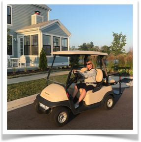 Golf Cart Rentals St. Joe Michigan