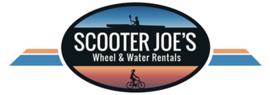 SCOOTER JOE'S WHEEL & WATER RENTALS